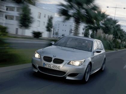 2007 BMW M5 touring 3