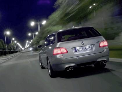 2007 BMW M5 touring 5