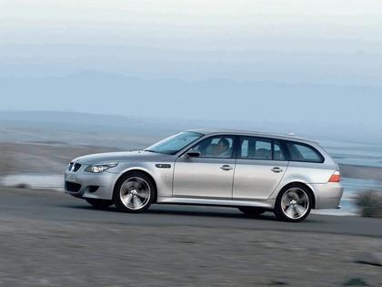 2007 BMW M5 touring 15