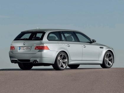 2007 BMW M5 touring 20