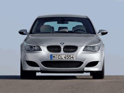 2007 BMW M5 touring 23
