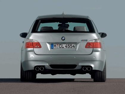 2007 BMW M5 touring 24