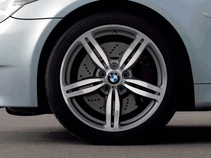 2007 BMW M5 touring 25
