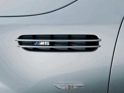 2007 BMW M5 touring 26