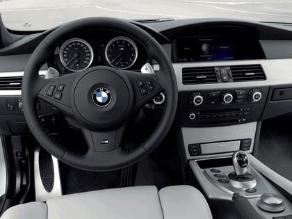 2007 BMW M5 touring 30
