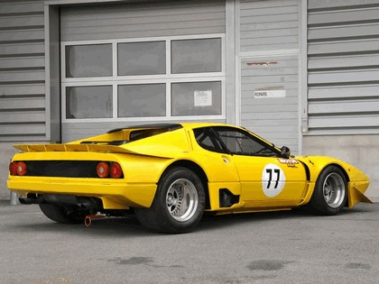 1977 Ferrari 365 GT4 BB Competizione 3