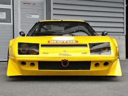 1977 Ferrari 365 GT4 BB Competizione 7
