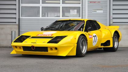 1977 Ferrari 365 GT4 BB Competizione 2