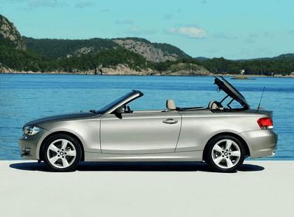 2007 BMW 1er convertible 27