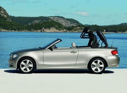 2007 BMW 1er convertible 28
