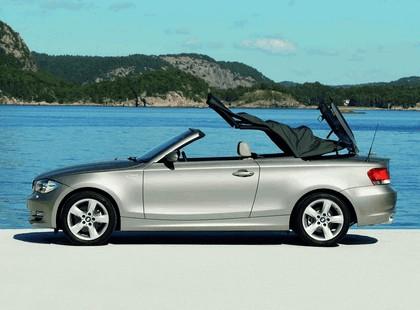 2007 BMW 1er convertible 29
