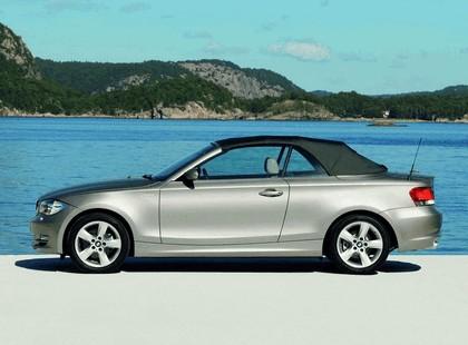 2007 BMW 1er convertible 30