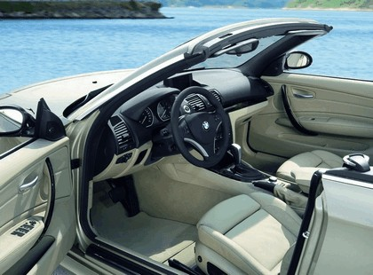 2007 BMW 1er convertible 31