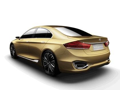 2013 Suzuki Authentics concept 2
