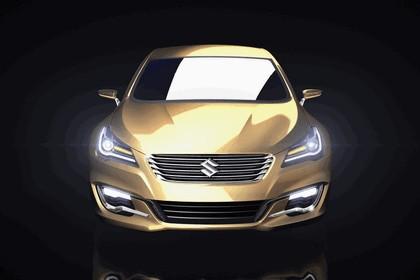 2013 Suzuki Authentics concept 3
