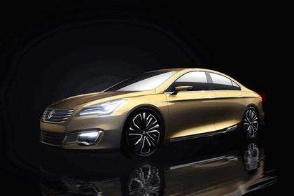 2013 Suzuki Authentics concept 4