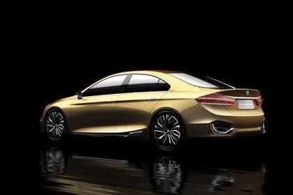 2013 Suzuki Authentics concept 6