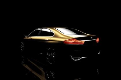 2013 Suzuki Authentics concept 7