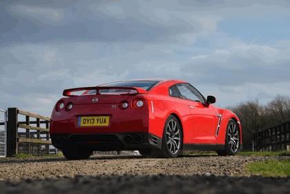 2013 Nissan GT-R ( R35 ) - European version 13