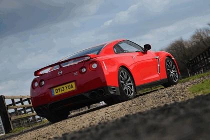 2013 Nissan GT-R ( R35 ) - European version 14