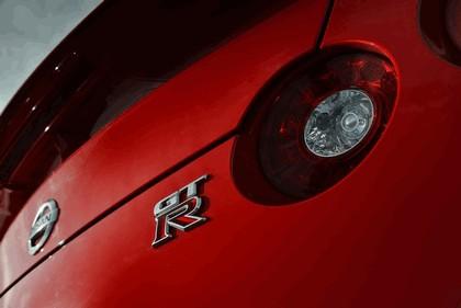 2013 Nissan GT-R ( R35 ) - European version 19