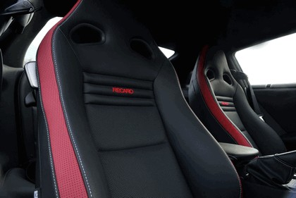 2013 Nissan GT-R ( R35 ) - European version 23