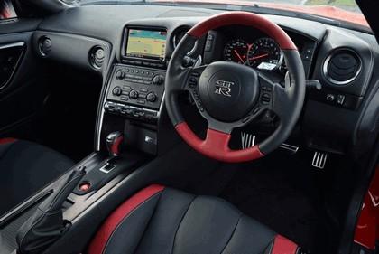 2013 Nissan GT-R ( R35 ) - European version 24