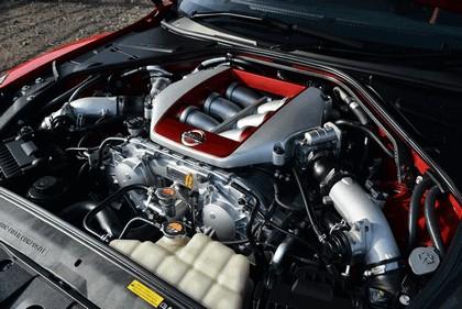 2013 Nissan GT-R ( R35 ) - European version 26