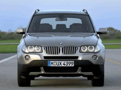 2007 BMW X3 3.0sd 6