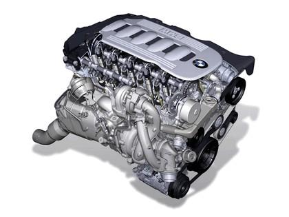 2007 BMW X3 3.0sd 10