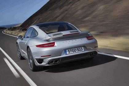 2013 Porsche 911 ( 991 ) Turbo S 2