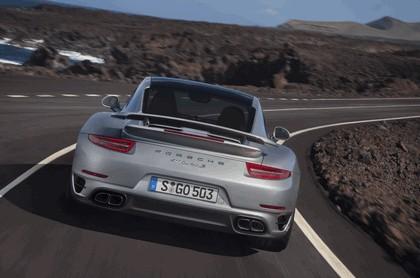 2013 Porsche 911 ( 991 ) Turbo S 3