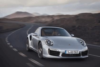 2013 Porsche 911 ( 991 ) Turbo S 4