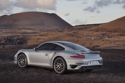 2013 Porsche 911 ( 991 ) Turbo S 5