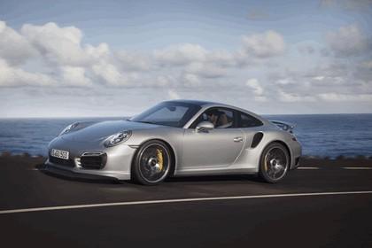 2013 Porsche 911 ( 991 ) Turbo S 7