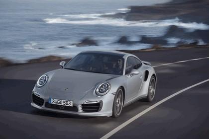 2013 Porsche 911 ( 991 ) Turbo S 9