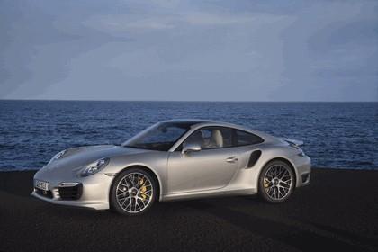 2013 Porsche 911 ( 991 ) Turbo S 10