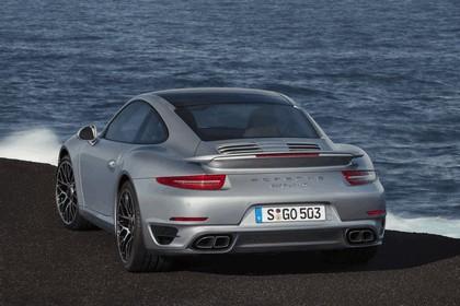 2013 Porsche 911 ( 991 ) Turbo S 14