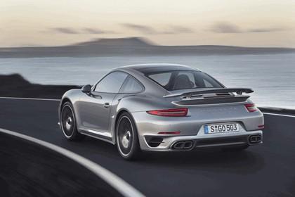 2013 Porsche 911 ( 991 ) Turbo S 15