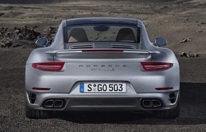 2013 Porsche 911 ( 991 ) Turbo S 17