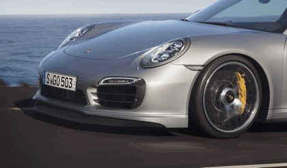 2013 Porsche 911 ( 991 ) Turbo S 18