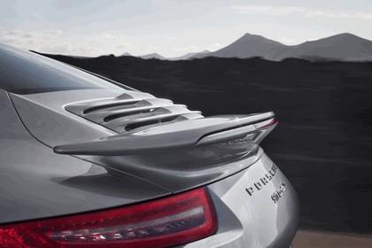 2013 Porsche 911 ( 991 ) Turbo S 21
