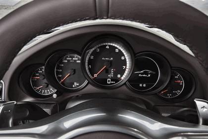 2013 Porsche 911 ( 991 ) Turbo S 24