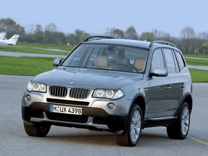 2007 BMW X3 3.0si 1