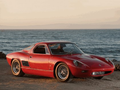 1964 ATS 2500 GTS 1