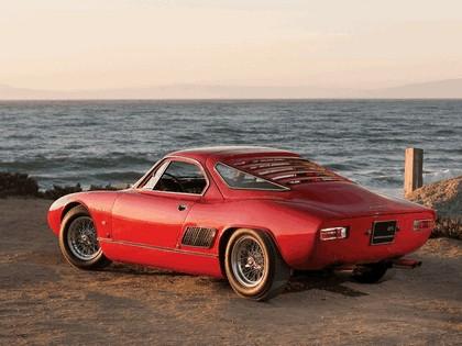 1964 ATS 2500 GTS 2