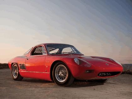 1964 ATS 2500 GTS 3