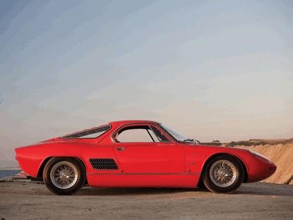 1964 ATS 2500 GTS 4