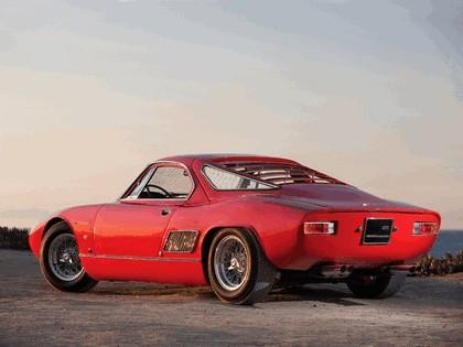 1964 ATS 2500 GTS 5