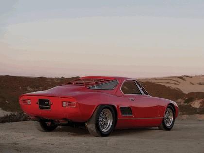 1964 ATS 2500 GTS 6